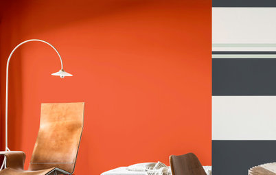 5 Paint-Tastic Ways to Transform a Room