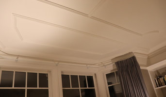 Dulwich ceiling replication