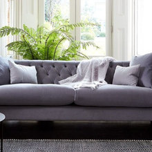 Decorating with Grey Sofas