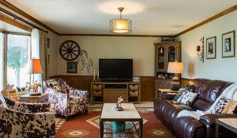 Duncan Living Room Refresher