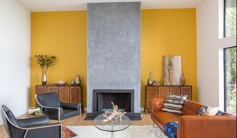 Dunn Edwards Paint Projects
