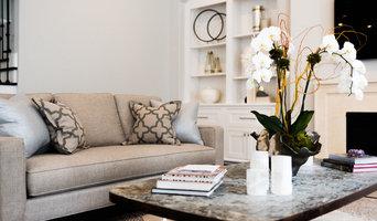 Dunstan Rd Living Room