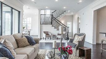 E. 4th St., Houston - New Home