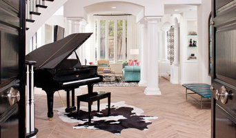 Best Interior Designers And Decorators In Las Vegas