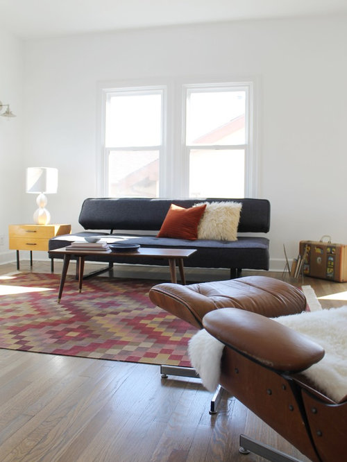 Eames Era Home Design Ideas Pictures Remodel And Decor