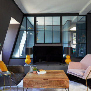 Earls Court Penthouse