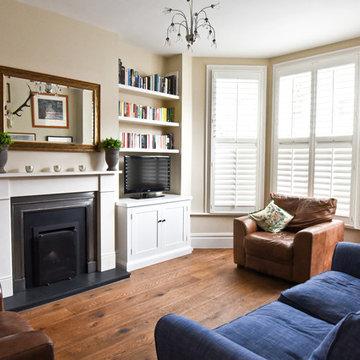 Earlsfield SW18: Stunning Victorian Terrace Renovation