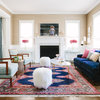 Room of the Day: Glam Sitting Room Packed With Personality