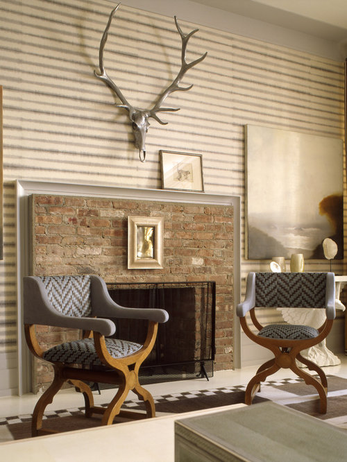 Paper Mache Antlers Home Design Ideas Pictures Remodel