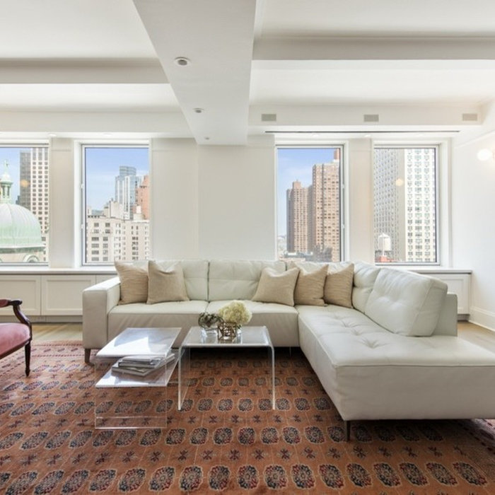 East 86th Street Apartment