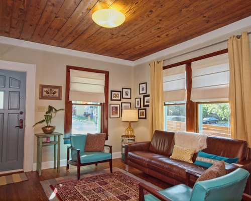 Brown And Turquoise Living Room turquoise and brown | houzz