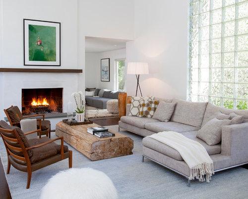 Glass Blocks Living Design Ideas Renovations Photos