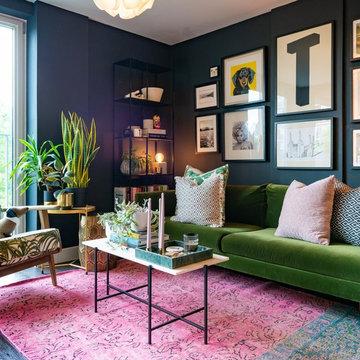 East London Apartment