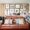 16 Up-To-Date Ideas for Wood Panelled Walls