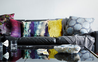 9 Clashing Colours and Patterns That Just Work