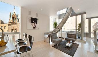 East Village Penthouse