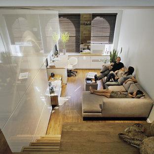 Ispirazione per un soggiorno moderno