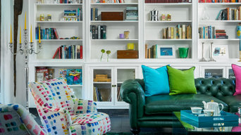 Eclectic Country House