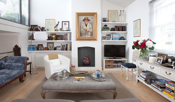 Eclectic Interior - London Mews