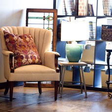 Eclectic Living Room Eclectic Living Room