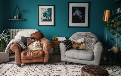 11 Dogs Who Complement Their Interiors Beautifully