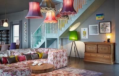 Se Alice nel Paese delle Meraviglie Diventasse un'Interior Decorator