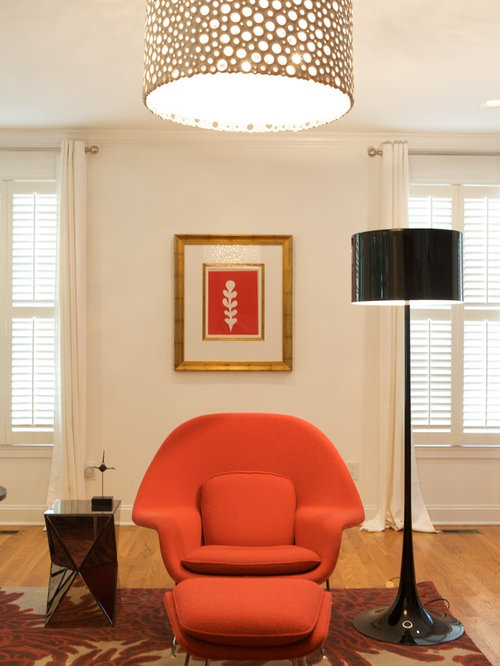 Default Houzz Image Save Photo Eclectic Living Room