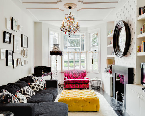 Victorian Living Room Ideas, Pictures, Remodel And Decor