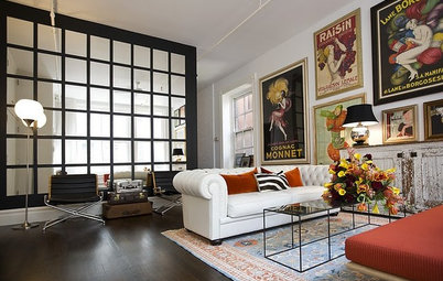 It's a Mirror-acle! 5 Ways to Make Reflecting Walls Work