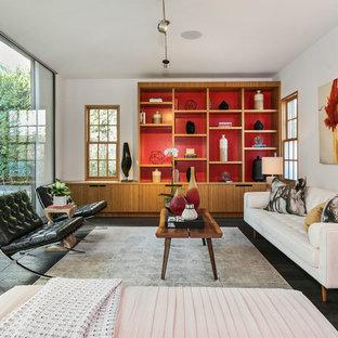 75 Most Popular Contemporary Living Room Design Ideas For 2019