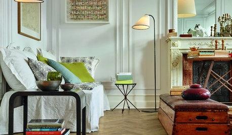 Dream Houzz: Jo Linehan and Caroline Foran Design Their Fantasy Home