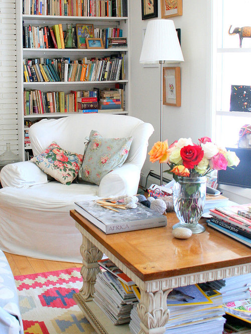 Reading Room Design Ideas: Reading Room Decor