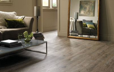 Why Fall in Love With Vinyl Floors