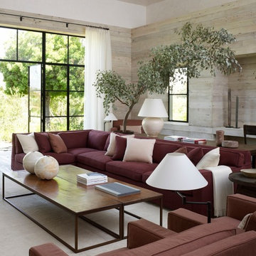 Eclectic Modern Residence