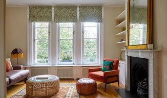 Eclectic Portobello Road Apartment