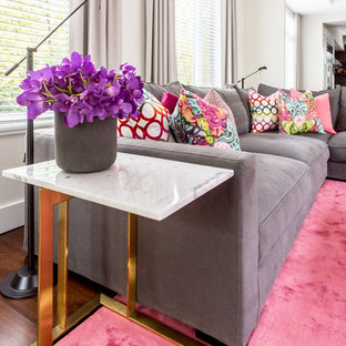 Eclectic style