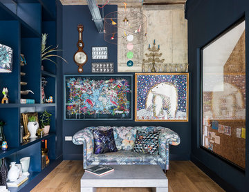 Eclectic Townhouse Brentford