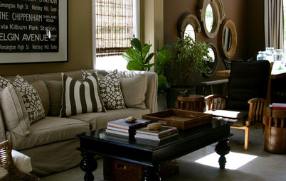 Design Details: Coffee Tables Done Right