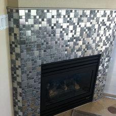 Eclectic  by Eden Mosaic Tile