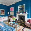 Houzz Tour: Edinburgh Apartment Goes From Bland to Bold