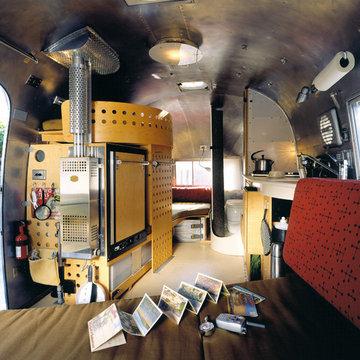 Edison - Airstream Redesign