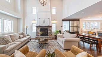 Edmonton Ogilvie Ridge - Full Interior/Exterior Renovation