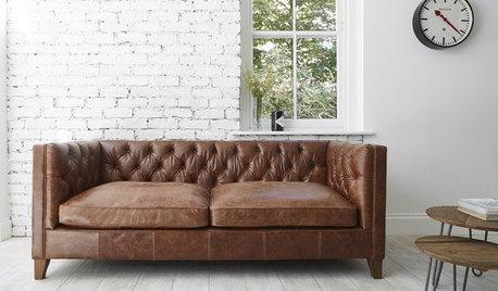 Tout ce qu'il faut savoir avant d'opter pour un canapé en cuir