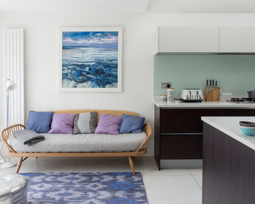 Analogous Room analogous color scheme | houzz