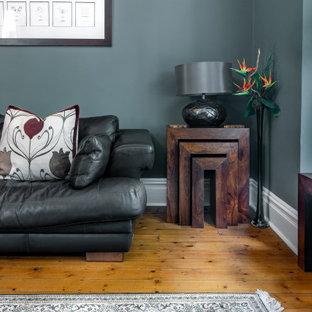 Edwardian Living Room Revamp