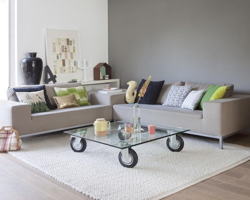Italian Glass Coffee Tables Ideas, Pictures, Remodel And Decor