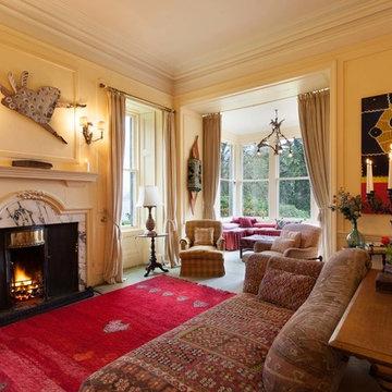 Eilean Shona Manor
