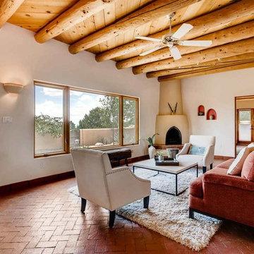 El Dorado Southwestern Home
