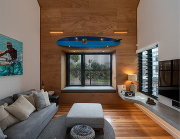 Elanora House by Aspect Architecture