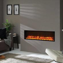 Electric Fire Ideas